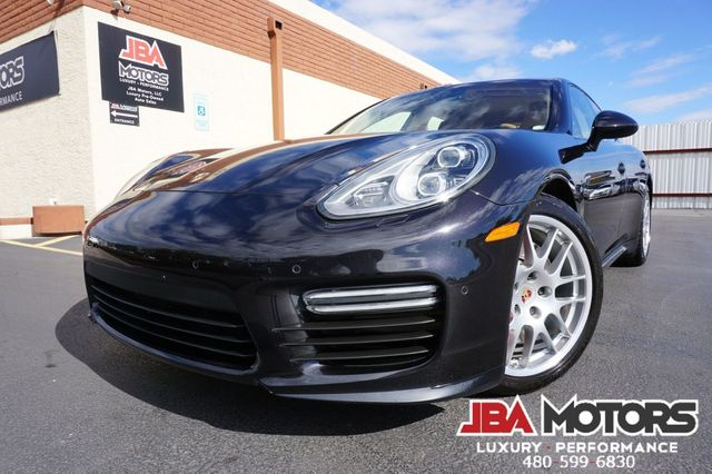 2014 Porsche Panamera GTS V8 AWD GT S Sedan ~ Highly Optioned