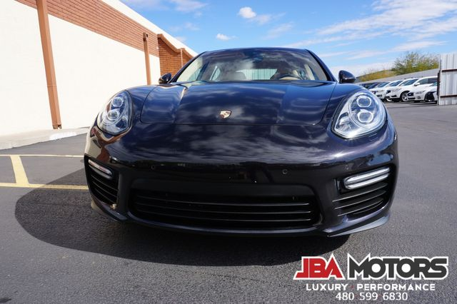 2014 Porsche Panamera GTS V8 AWD GT S Sedan ~ Highly Optioned in Mesa, AZ 85202