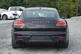 2014 Porsche Panamera S Naugatuck, Connecticut 3