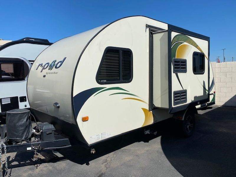 2014 R-Pod 178  in Mesa, AZ