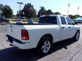 2014 Ram 1500 Express  Abilene TX  Abilene Used Car Sales  in Abilene, TX