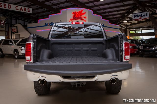 2014 Ram 1500 Laramie 4X4 in Addison Texas, 75001