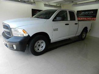 2014 Ram 1500 Tradesman in Addison, TX 75001