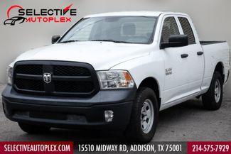 2014 Ram 1500 Tradesman 4X4 leather Seats in Addison, TX 75001