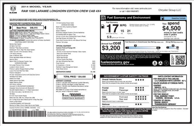 2014 Ram 1500 Longhorn 4x4 in Addison, Texas 75001