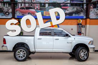 2014 Ram 1500 Big Horn 4x4 in Addison, Texas 75001