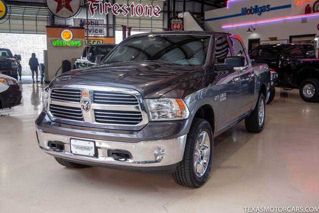 2014 Ram 1500 4x4 Lone Star in Addison, Texas 75001