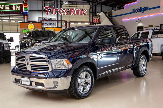 2014 Ram 1500 Big Horn in Addison, Texas 75001