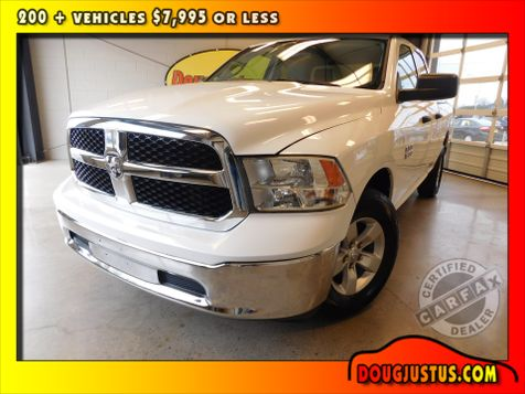 2014 Ram 1500 Tradesman in Airport Motor Mile ( Metro Knoxville ), TN