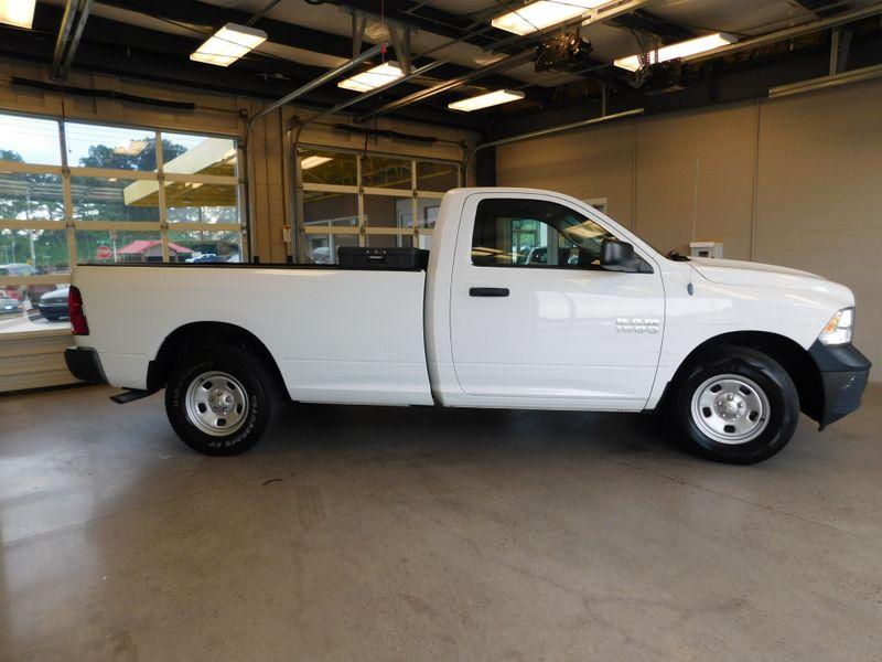 2014 Ram 1500 Tradesman  city TN  Doug Justus Auto Center Inc  in Airport Motor Mile ( Metro Knoxville ), TN