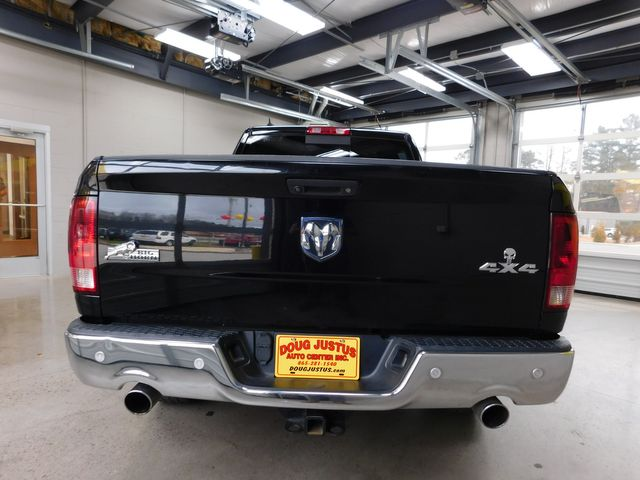 2014 Ram 1500 Big Horn in Airport Motor Mile ( Metro Knoxville ), TN 37777