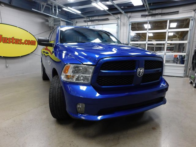 2014 Ram 1500 Express in Airport Motor Mile ( Metro Knoxville ), TN 37777