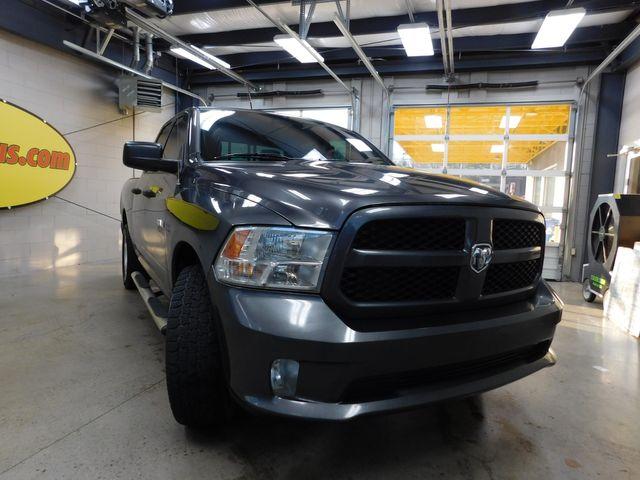 2014 Ram 1500 Express in Airport Motor Mile ( Metro Knoxville ), TN 37777