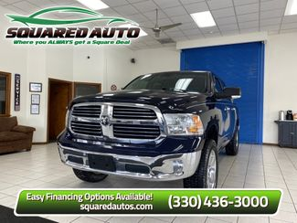 2014 Ram 1500 Big Horn in Akron, OH 44320