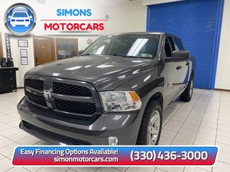 2014 Ram 1500 Express in Akron, OH 44320