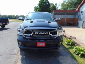 2014 Ram 1500 Longhorn Limited Alexandria, Minnesota 15