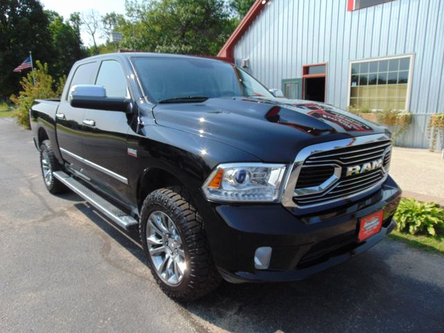 2014 Ram 1500 Longhorn Limited Alexandria, Minnesota 1
