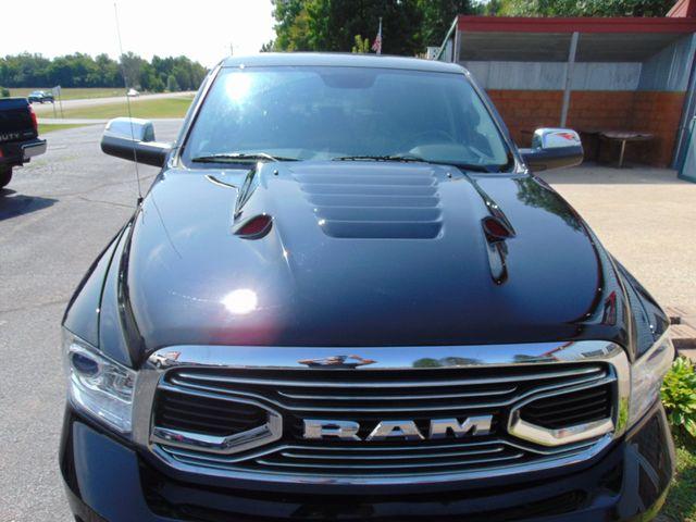 2014 Ram 1500 Longhorn Limited Alexandria, Minnesota 14