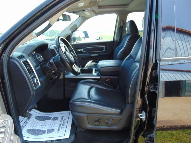2014 Ram 1500 Longhorn Limited Alexandria, Minnesota 6
