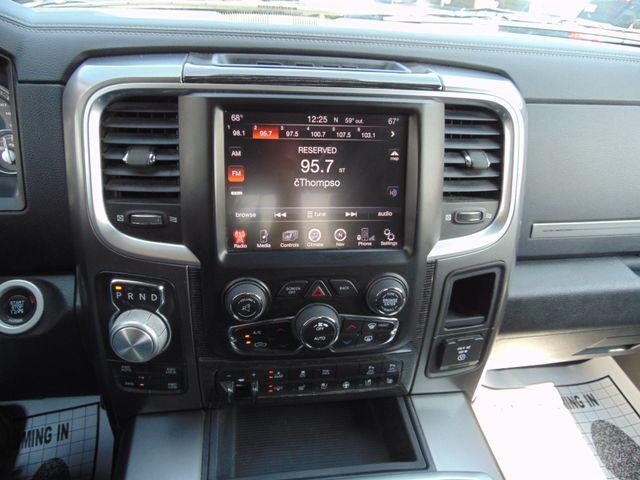 2014 Ram 1500 Longhorn Limited Alexandria, Minnesota 7