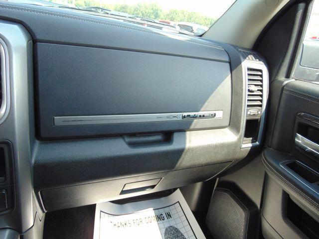 2014 Ram 1500 Longhorn Limited Alexandria, Minnesota 42