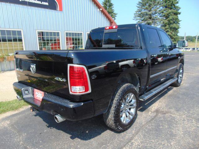2014 Ram 1500 Longhorn Limited Alexandria, Minnesota 4