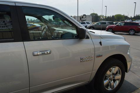 2014 Ram 1500 Big Horn 4x4 in Alexandria, Minnesota