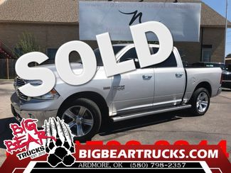 2014 Ram 1500 Lone Star   Ardmore, OK   Big Bear Trucks (Ardmore) in Ardmore OK