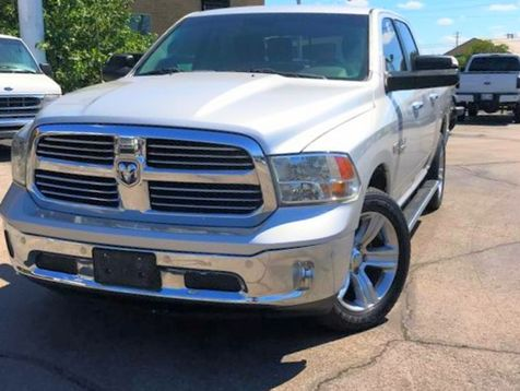 2014 Ram 1500 Lone Star | Ardmore, OK | Big Bear Trucks (Ardmore) in Ardmore, OK