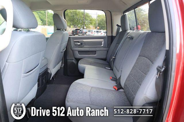 2014 Ram 1500 Lone Star in Austin, TX 78745
