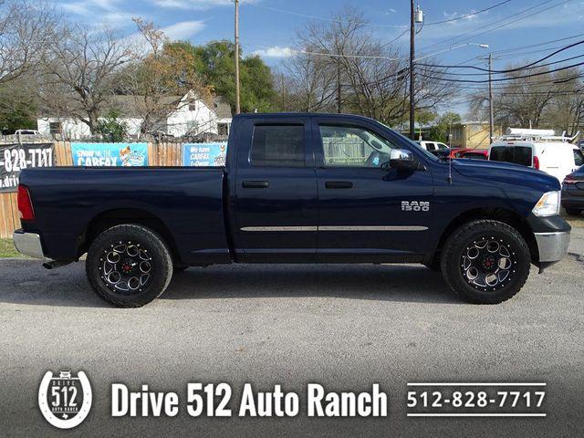 2014 Ram 1500 Tradesman in Austin, TX 78745