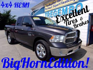 2014 Ram 1500 4x4 Big Horn in Bentleyville, Pennsylvania 15314