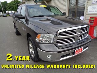 2014 Ram 1500 Big Horn in Brockport NY, 14420