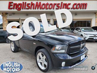 2014 Ram 1500 in Brownsville, TX