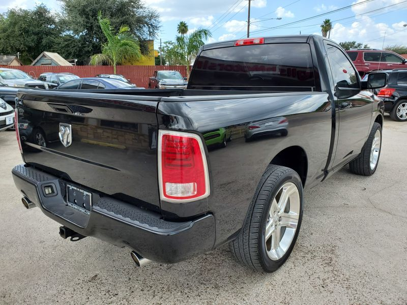 2014 Ram 1500 RT  Brownsville TX  English Motors  in Brownsville, TX