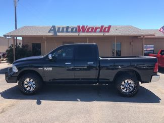 2014 Dodge Ram 1500 4x4 SLT in Marble Falls, TX 78611