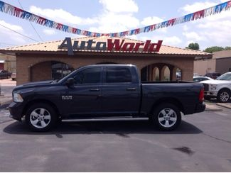 2014 Ram 1500 Express in Burnet, TX 78611