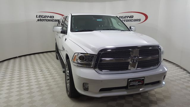 2014 Ram 1500 Longhorn Limited in Carrollton, TX 75006