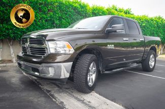 2014 Dodge Ram 1500 in cathedral city, California