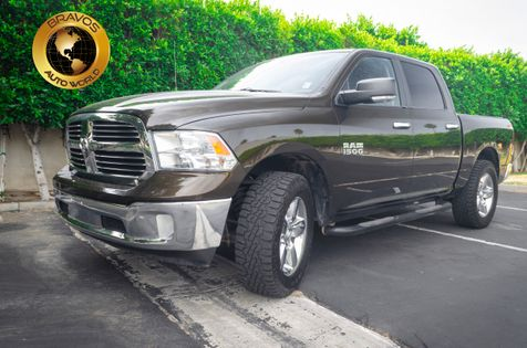2014 Dodge Ram 1500 Express in cathedral city