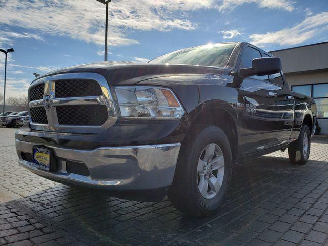 2014 Ram 1500 SLT | Champaign, Illinois | The Auto Mall of Champaign in Champaign Illinois