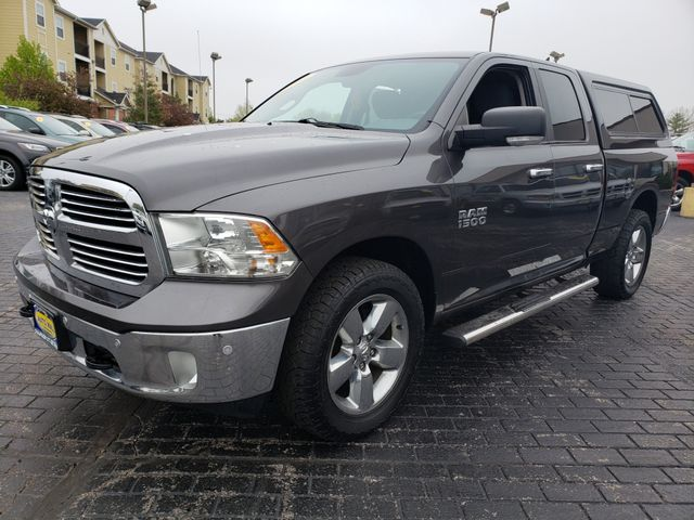 2014 Ram 1500 Big Horn | Champaign, Illinois | The Auto Mall of Champaign in Champaign Illinois