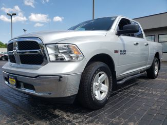 2014 Dodge Ram 1500 SLT | Champaign, Illinois | The Auto Mall of Champaign in Champaign Illinois