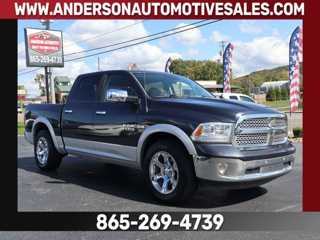 2014 Ram 1500 Laramie in Clinton, TN 37716