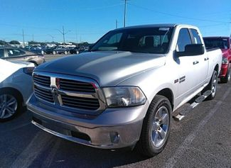 2014 Ram 1500 Big Horn in Collierville, TN 38107