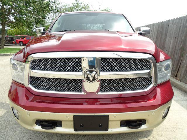 2014 Ram 1500 Longhorn Corpus Christi, Texas 6