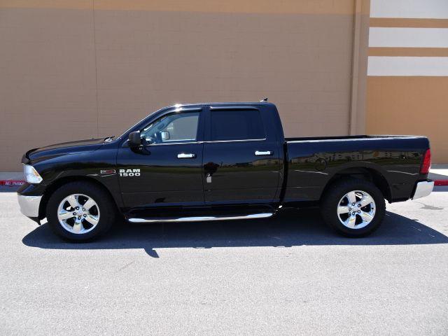 2014 Ram 1500 Big Horn 4x4 Ecodiesel in Corpus Christi, TX 78412