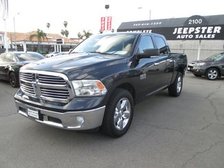 2014 Ram 1500 Crew Cab Big Horn in Costa Mesa California, 92627