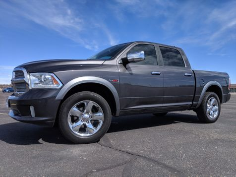 2014 Ram 1500 Crew 4X4 Longhorn Limited in , Colorado