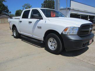 2014 Ram 1500 Crew Cab 4x4 Tradesman Houston, Mississippi 1